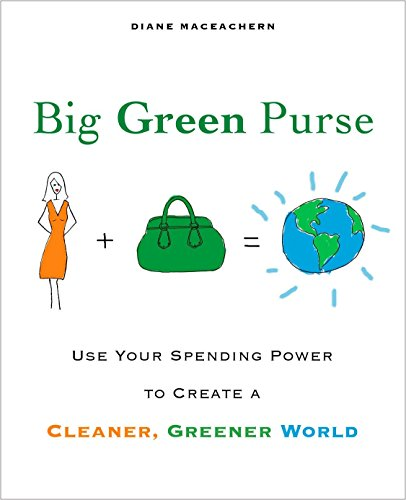 big green purse - 2