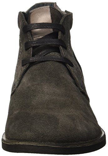 BATA 8232533, Zapatillas Altas para Hombre Grigio (Grigio)