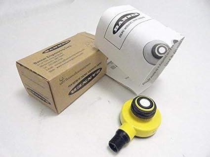 Banner T18VP6URQ Ultrasonic Sensor, 300-600mm, 12-30V input: Amazon