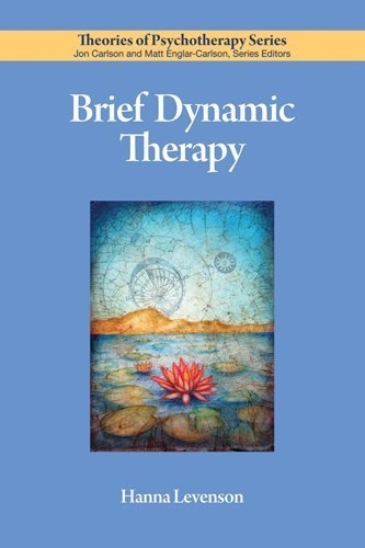 Brief Dynamic Therapy (Theories of Psychotherapy) [Paperback] [APA] (Author) Hanna Levenson