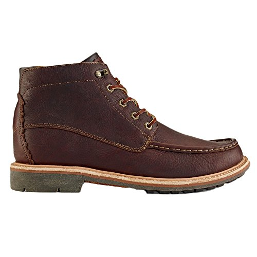 OluKai Kohala Shoe - Mens Dark Wood