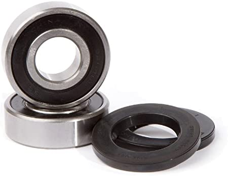 Beta RR 4T 520 2010-2011 Front Wheel Bearings And Seals