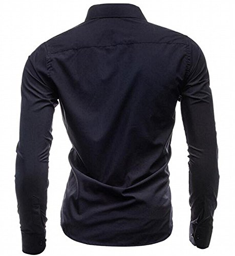 dress shirts size conversion - 2