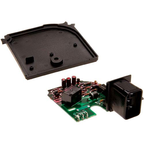 (ACDelco 12463090 Control Module Assembly)