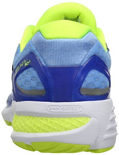 Shoe ISO Blue Saucony Citron Triumph Women's Light Blue Running 2 PCx6xgXqw