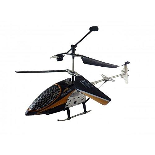 Elicottero fenice radiocomandato con giroscopio - 3,5 canali