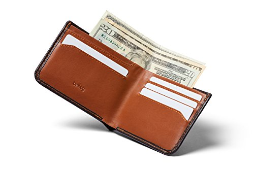 Java cards Bellroy and slim 12 Hide amp; Max cash editions RFID available Seek leather RFID wallet 6r6P7xSw