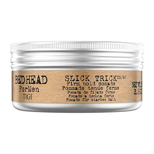 10 Best Bed Head Pomades