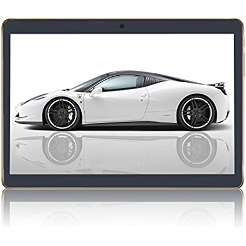 M86 3G Tablet PC MTK6582 Quad Core 9.6 Inch Android 4.4 IPS 1280800 2GB 16GB White GPS Coupons