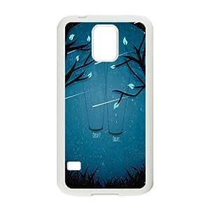 DAZHAHUI okay? okay. Phone Case for Samsung Galaxy S5