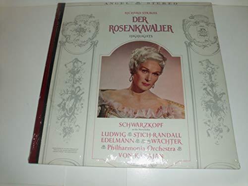 - Richard Strauss: Der Rosenkavalier (Highlights)