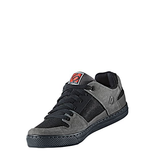 free shipping footaction Five Ten Men's Freerider Bike Shoe grey black sale original pick a best online o2Zqy3Ge