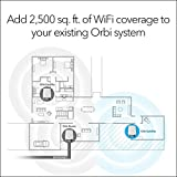 NETGEAR Orbi Ultra-Performance Tri-Band WiFi 6