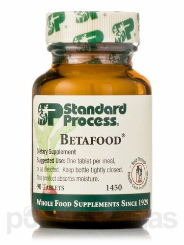 Стандартный процесс Betafood 90 T