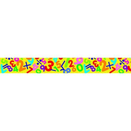 Trend Enterprises Math Fun Terrific Trimmers (T-91400)