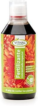 Sipcam Fertilizante especial concentrado Vithal (500 ml)