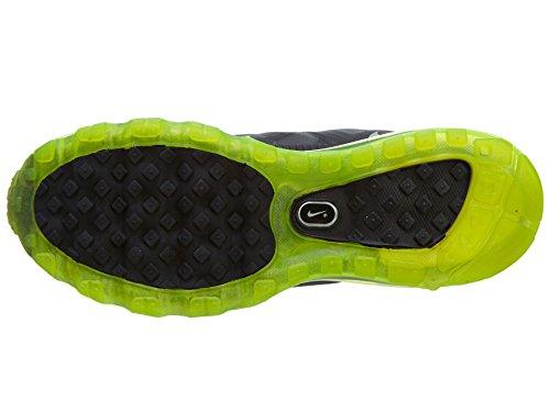 new product 0b5d0 3a39f Nike Air Max 2012 Black Volt Mens Running Shoes 360 487982-017 - Buy ...