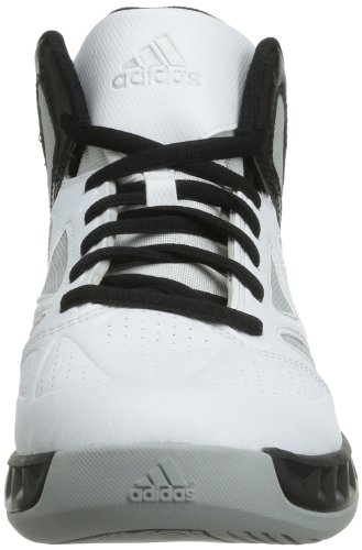 Uomo Bianco blanc Off black Adidas silver 2013 white Sneaker Lift Znq7xTwp6