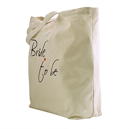 ElegantPark Groom the To Canvas Algodón Mother Natural Bolsas 100 of Favor Gift boda Bride media Be de Bag mano rwtETqnw