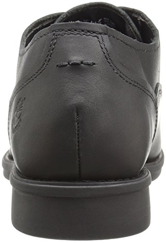 Timberland Carter Notch Oxford Black Riptide Galloper ca16rm, Scarpe di cittÀ