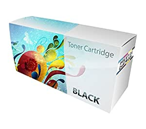 Prestige Cartridge CX21 - Tóner láser, color negro, 1 unidad