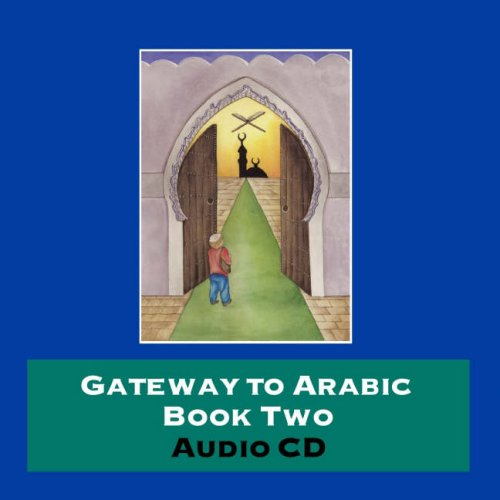 Download Gateway to Arabic: Bk. 2 pdf epub