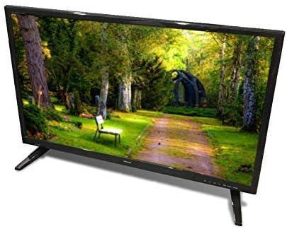 Televisor de señal de TV de 28 Pulgadas, 12 voltios DC con Pantalla Plana HDTV para Caravana y Uso móvil: Amazon.es: Electrónica