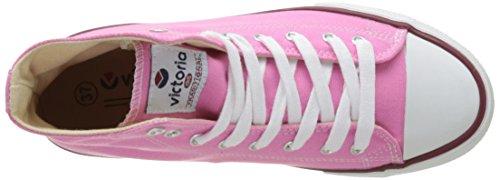 Basket BOTIN Victoria Collo Sneaker Alto a Unisex Autoclave P54qw7U