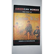 American woman: The story of the Guess Who