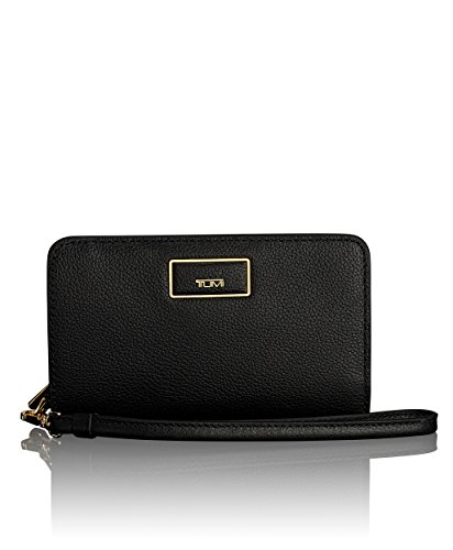 - Tumi Women's Belden French Travel Purse, Black, One Size