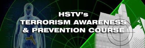 Prevention Terrorism - HSTV's Terrorism Awareness & Prevention