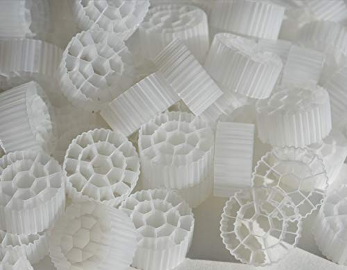 2 Cubic Foot K3 Filter Media Moving Bed Biofilm Reactor for sale  Delivered anywhere in USA