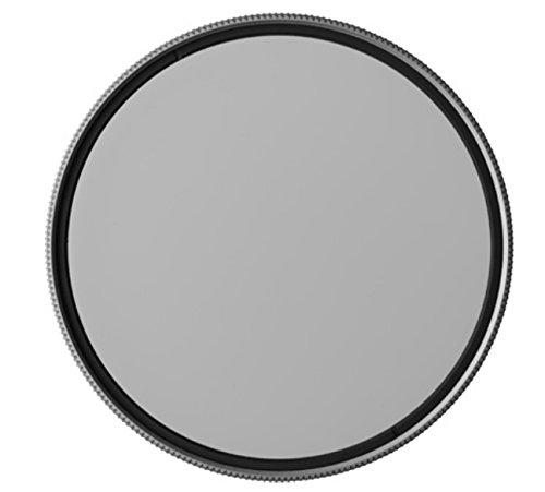 MeFOTO 72mm Wild Blue Yonder Circular Polarizer Filter - Titanium (MCP72T)