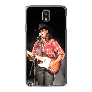 AaronBlanchette Samsung Galaxy Note3 Durable Hard Cell-phone Case Custom Beautiful Red Hot Chili Peppers Series [VWA13867eDFK] WANGJING JINDA