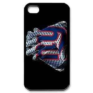 iPhone 4,4S Phone Case New York Giantss 5B85731