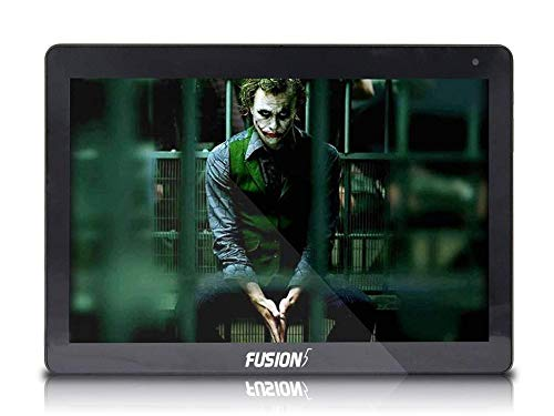 Fusion5 Android Tablet PC – (Google Certified, Bluetooth, Dual-Band Wi-Fi, HDMI, IPS Screen, GPS, FM and Quad-Core CPU…