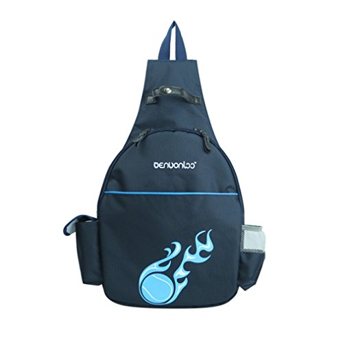 Double Strap Tennis Bag - 2