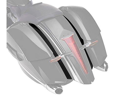 Polaris New OEM Kit-Clsouts,Fndr,Rr,Blk, 2880809-266