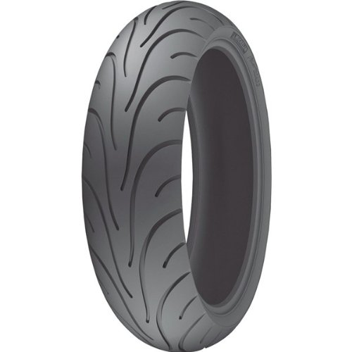 Michelin Pilot Road 2 Radial Motorcycle Tire Sport/Touring Rear 180/55R17 73W