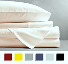 Bed Sheets Cotton Twin
