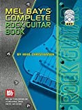 Complete Rock Guitar Book by Mel Bay Publications