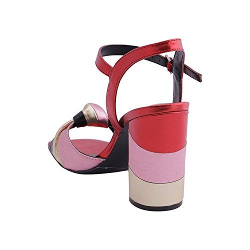 e18 Multicolor S7142 Sandalo The Nodo Seller wqIxH00C