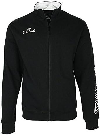 Spalding Ni/ños Team II Zipper Jacket Trikots