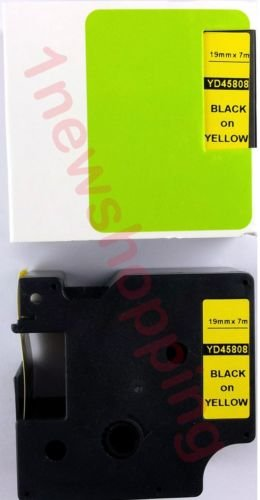 dymo labeler 450 - 8