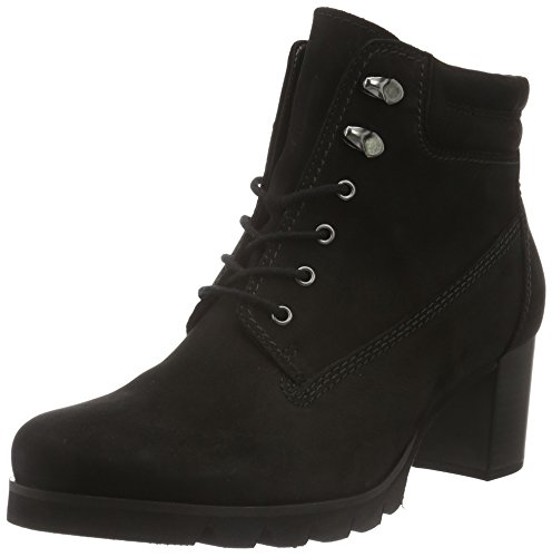 Gabor Shoes Gabor Basic, Botines para Mujer Negro (schwarz 17)