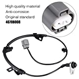 Acouto Car ABS Rear Right Wheel Speed Sensor for