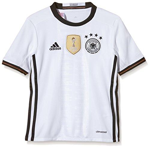 adidas Kinder Oberbekleidung Fifa World Champion 2014, weiß, 164, AA0138