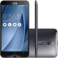 """Smartphone Asus Zenfone 2 ZE551ML 64GB Lte Dual Sim Tela 5.5"""" Cam.13MP+5MP"""