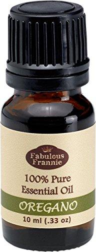 Oregano 100% Pure, Undiluted Essential Oil Therapeutic Grade