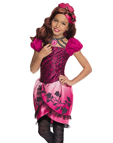 Ever After High Deluxe Briar Beauty Costume For Kids